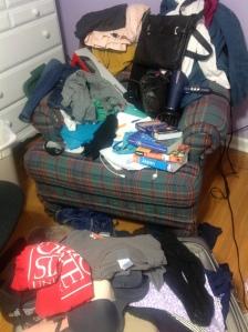 Packing Drama