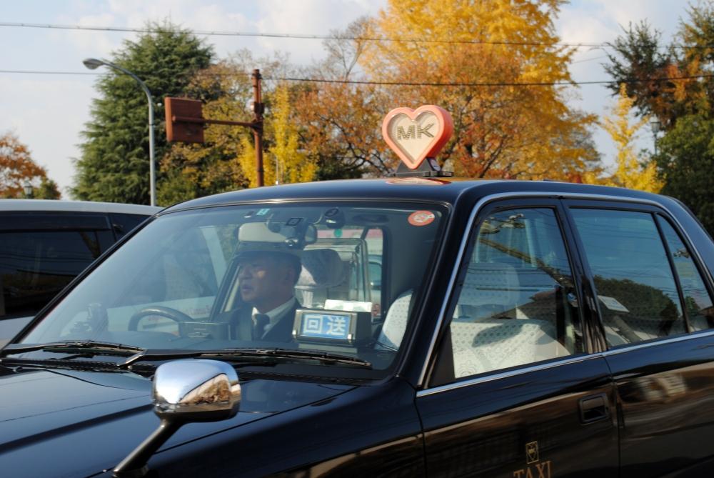Heart Taxi